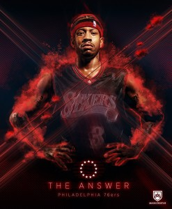 Allen Iverson TheAnswer